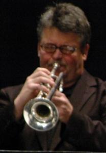 Bob Hallgrimson
